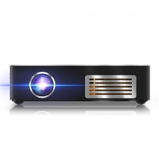 Portable Projector C9 Plus Android 1500 Lumens