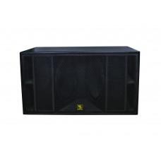 18 inch 2000W High Power Pro Speaker L8028