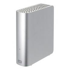 WD My Book Studio 3 TB FireWire 800 External Hard Drive