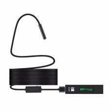Wireless Endoscope HD 1200P Wifi USB