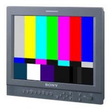 Sony Professional Video Monitor LMD 1410