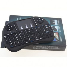 Mini Touch-pad & Keyboard OEM Wireless