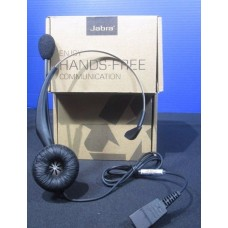Jabra GN2100 Noise Canceling Wired Headphone For Call Centre