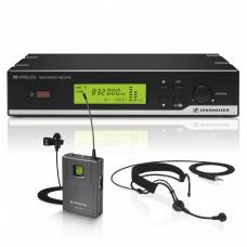 Sennheiser Wireless Microphone Headset System (XSW 52)