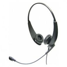 Accutone TB710 Binaural Call Center Headset