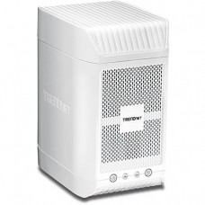 TRENDnet 2-Bay NAS Media Server Enclosure