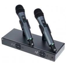 Sennheiser XSW 1-835 Dual Wireless Microphone