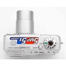 Pentax Optio 555 Camera