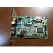 D-Link DFM-560IS+ Data/Fax/Voice Dialup Modem