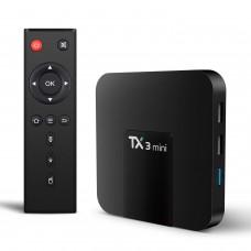 Tanix TX3 Mini Android TV Box 2/16GB