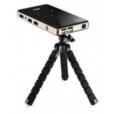 DLP Pocket Projector P09 Smart HD 4k Android 7.1