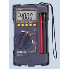 Sanwa CD800a Digital Multimeter original