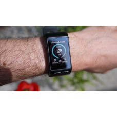 Garmin Vivoactive HR Fitness Tracker & Smart Watch